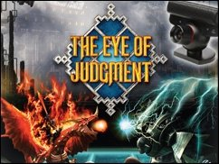 Kartentricks bei P3: The Eye of Judgment