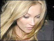 Kate Moss trennt sich - Ihr Freund hatte einen zu kleinen Penis