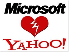 Kein Microhoo - Microsoft bietet nicht weiter für Yahoo!
