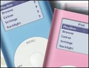 Keine Festplatte mehr für den iPod mini