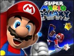 Keiner hüpft besser: Super Mario Galaxy (Wii)