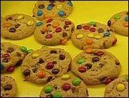 Kekse, nein danke