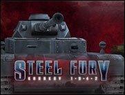 Kettentest - Auf in den Panzer mit Steel Fury
