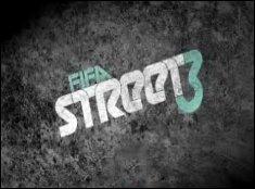 Kick it like Neudert bei P3: Fifa Street 3
