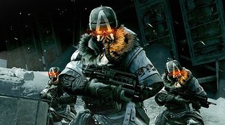 Killzone Trilogy: Doppelte XP zum Launch