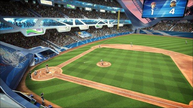 Kinect Sports Season 2 - Kostenloses Add-On ist da