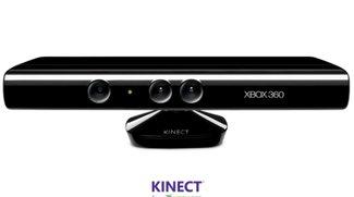 Kinect demnächst auch auf Laptops?