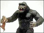 King Kong Website!