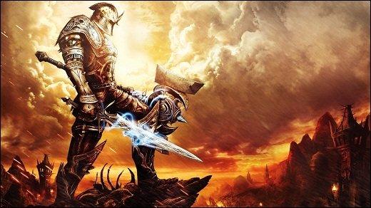 Kingdoms of Amalur: Reckoning Vorschau - Glaubt ihr an den God of Warcraft?
