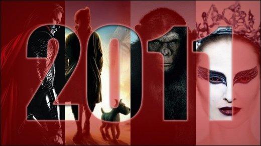 Kino 2011 - Der große Jahresrückblick/ pt. 1