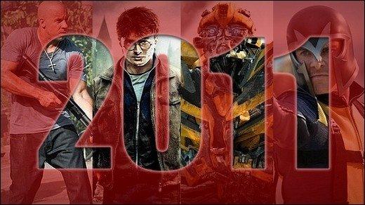 Kino 2011 - Der große Jahresrückblick/ pt. 2