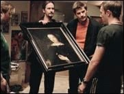Kino: Stealing Rembrandt