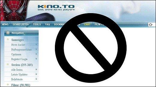 kino.to - Das Aus pusht den Videotheken-Verleih