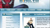 Kino.to - Nutzern droht bald Strafverfahren
