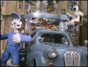 Kino: Wallace &amp&#x3B; Gromit - Im Kino: Wallace &amp&#x3B; Gromit auf der Jagd nach dem Riesenkaninchen