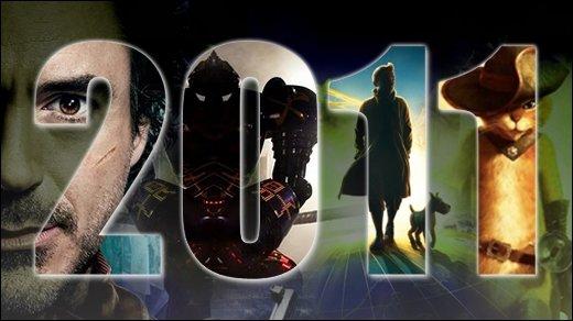 Kinovorschau 2011 - MI:4, Conan und Co.: Die Hits der zweiten Jahreshälfte