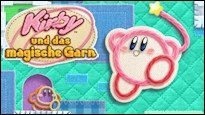 Kirby's Epic Yarn - Test des Knuddel-Jump&Runs