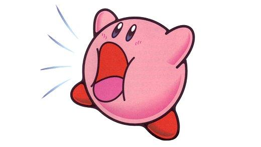 Kirby - Viele bunte Kirbies auf der E3