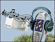 Klingeltonanbieter müssen doppelt blechen - Eine Runde Mitleid: Klingeltonanbieter müssen doppelt blechen
