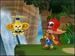 Knobel dich reich: Zack &amp&#x3B; Wiki (Wii)