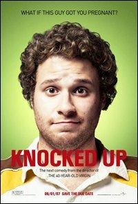 Knocked Up, die lustigste Komödie des Jahres