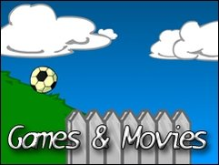 König Fußball regiert die Games &amp&#x3B; Movies