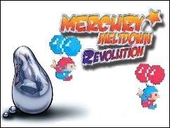 Köpfchen gefragt bei Mercury Meltdown Revolution
