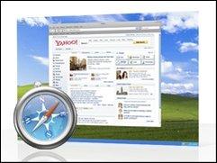 Kolumne: Safari 3 für Windows - Zu spät für die Browser-Wars?