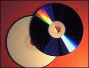 Konkurrenz für Blu-Ray und HD-DVD