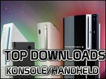 Konsole/Handheld - Top Downloads