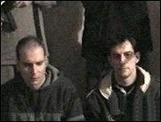 Kontakt zu Geiselnehmern zweier Deutscher im Irak