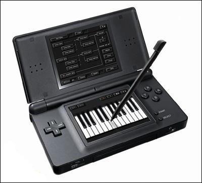 KORG DS-10 - Langeweilige Chartmusik? Nicht bei mir!!