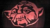 Kürbis-Offensive - Coole Schnitzereien zu Halloween