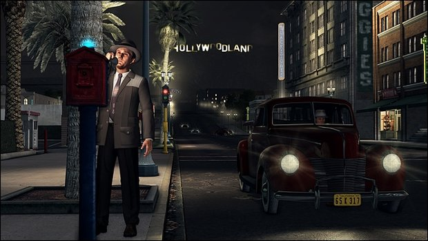 L.A. Noire - GotY Edition bereits im November?