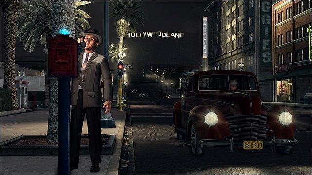 L.A. Noire: Outtakes zeigen beeindruckende MoCap Technologie