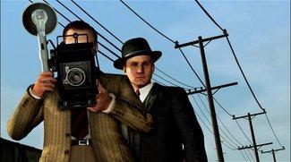 L.A. Noire - Team Bondi sucht neuen Publisher für nächstes Spiel