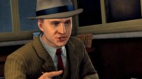 L.A. Noire - Weitere Details zum gestrichenen Content