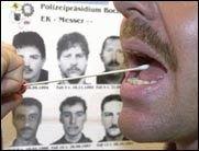 Ladendieb = Schwerverbrecher: Zypries will den Gentest für Bagatellfälle