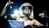 Lady Gaga - Die neuen Songs der Pop Queen gibt es vorab bei Farmville