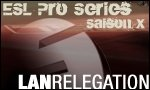 lan rele engl - ESL LAN Relegation live on GIGA 2