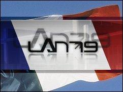 LAN79 in Frankreich zu Ende