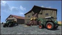 Landwirtschafts-Simulator 2011 - Entwickler lässt eigenen Trailer bei Youtube löschen