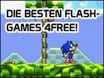 Langeweile? - Diese 20 Freeware Flash Games sollte man gespielt haben!