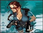 Lara auf Wii - Release Anfang Dezember