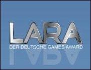 LARA - Deutscher Games Award verliehen