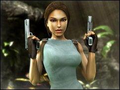 Lara zelebriert: Tomb Raider Anniversary