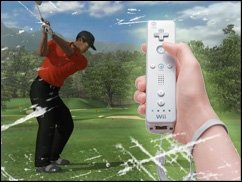 Lass den Tiger raus: PGA Tour 07 bei WiiMotion