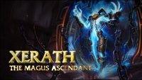 League of Legends - Xerath im Champion-Spotlight und Patchpreview