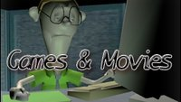 Lebensechte Games´n´Movies