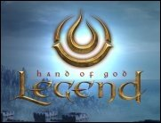 Legend: Hand of God - Fix und Fertig